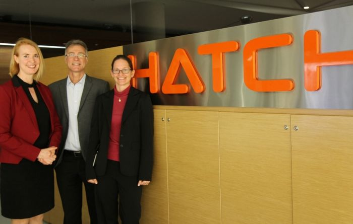 Hatch joins CEEC circle