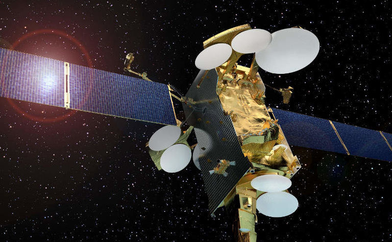 CETel secures capacity on SES-12