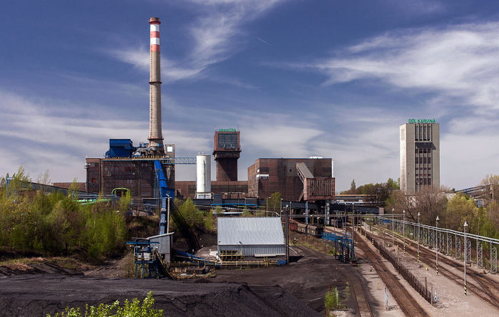 Czech coal mine closes due to COVID-19 outbreak