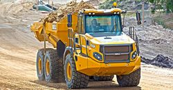 Bauma preview: Surface solutions