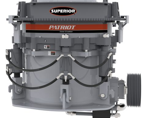 Superior expands relationship with Power Equipment