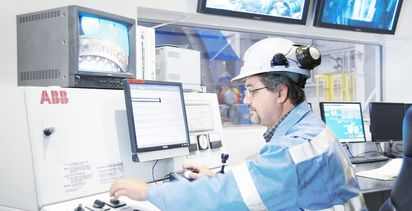 ABB teams up with Polish miner on digital tech