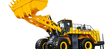 XCMG machines join fleet of South African miner