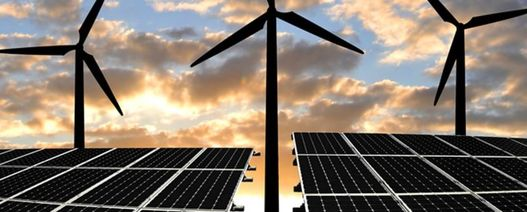 OZ powers industry renewables collaboration