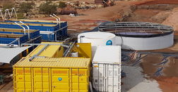 Clean Mining launches cyanide-free gold processing