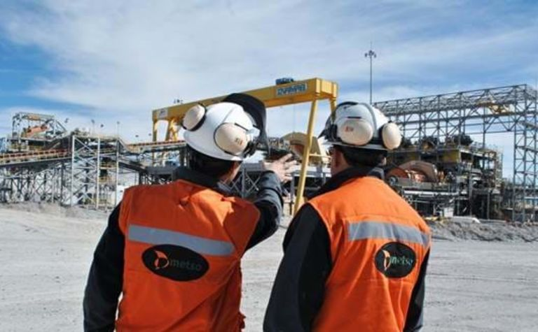 New Metso unit to tailor process optimisation