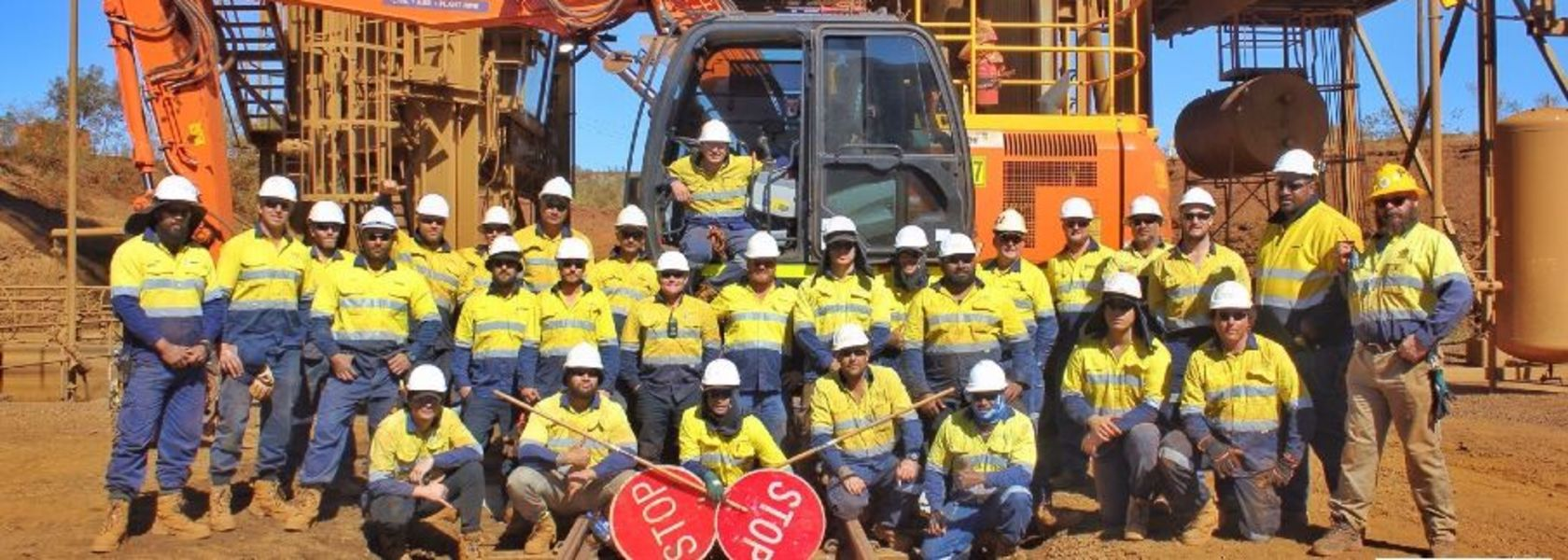 Downer bags new Rio Tinto contract