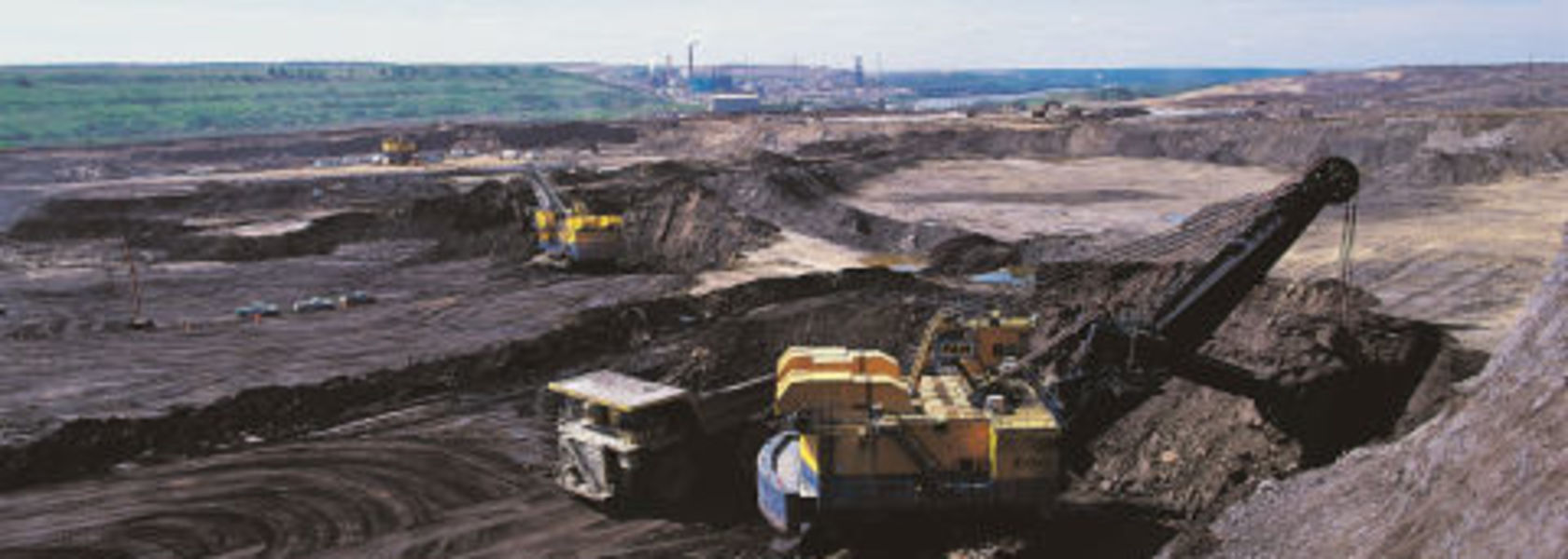 Fluor secures oil sands contract