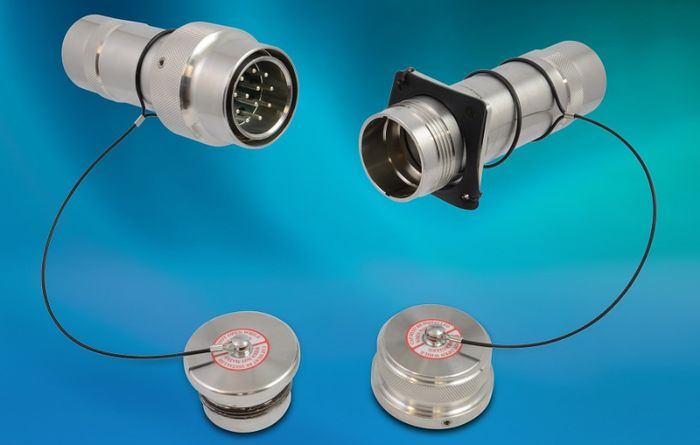 Amphenol's new compact explosion-proof circular connector series