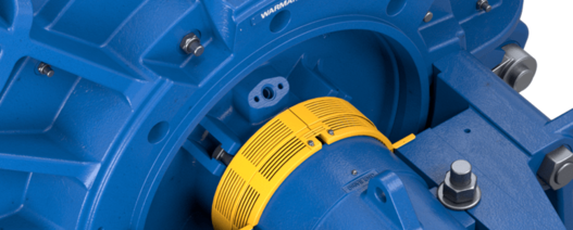 Weir adds safety feature to Warman pump range