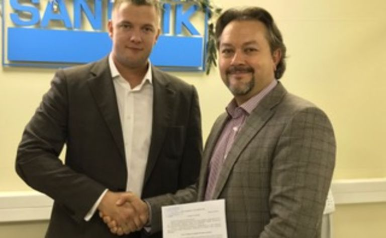 Sandvik and MICROMINE sign Russian tech agreement