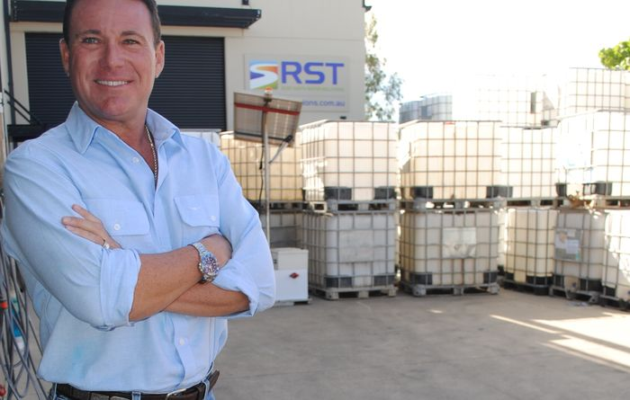 RST joins international dust cooperative