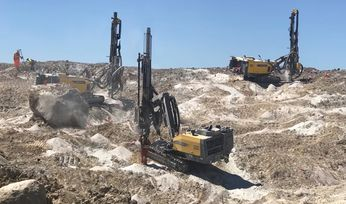 Major Drilling and Norex Drilling to combine