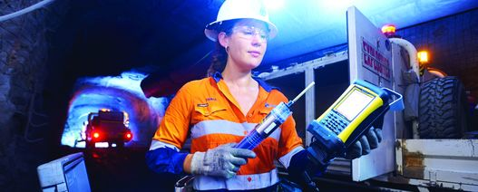 Technology to drive Orica's growth