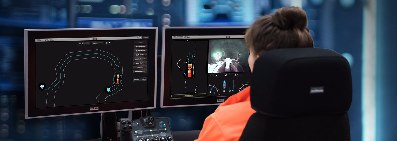 Sandvik boosts AutoMine interoperability