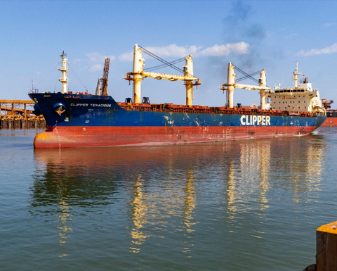 Altura ships first cargo of lithium