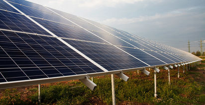 Solar-driven silver use may have peaked