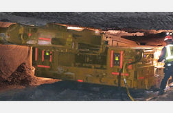 Why Metal/Non-Metal Mine Investors & Insurers Like High-Precision Prox Detection