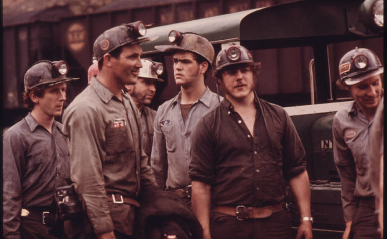 US coal miners to get free health screenings