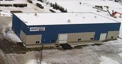 SMS looks north with Alaska facility, distributorship