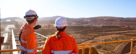 BHP wants to move from 'social licence' to 'social value'