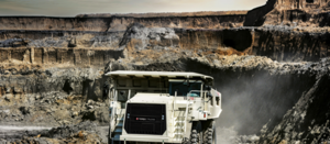 Terex makes progress in SA with Babcock