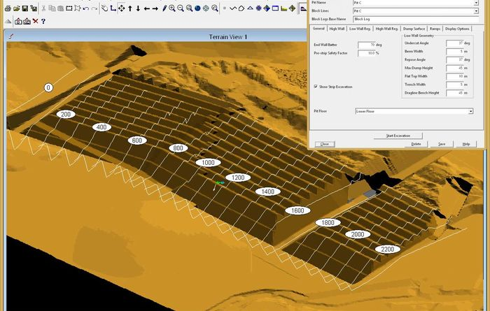 Maptek to distribute 3d-Dig products