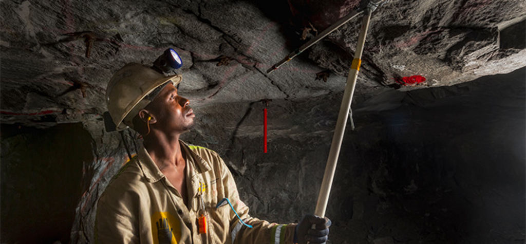 Murray & Roberts secures more mining work