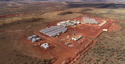 Rio gives West Angelas contracts to WA suppliers