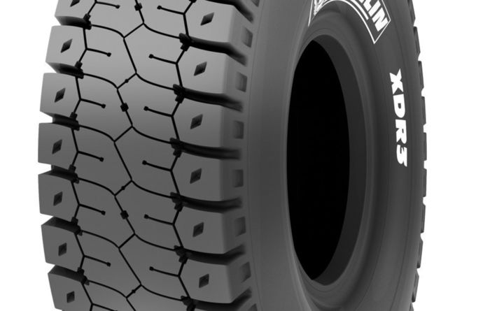Michelin restarts production at South Carolina facility