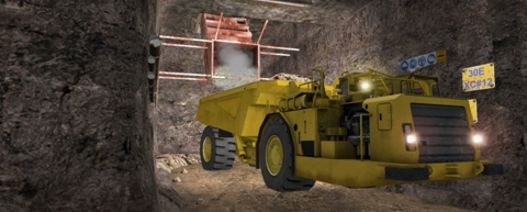 CCNB sets up advanced mine training centre