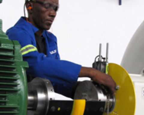 Sulzer Pumps expands in South Africa