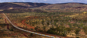 Rio Tinto gives Pilbara update, focus on optimisation, innovation