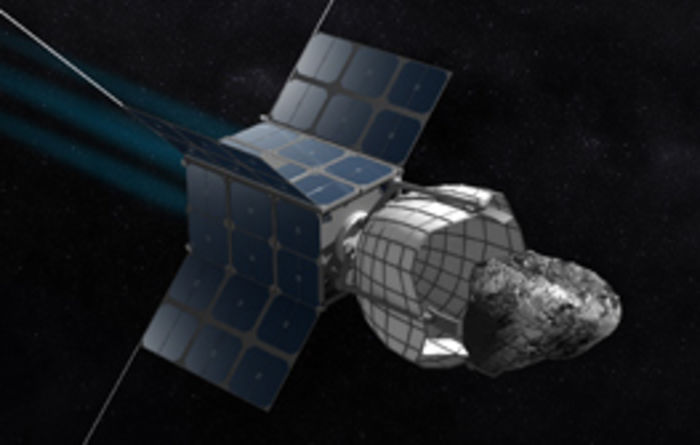 Deep Space announces asteroid plans