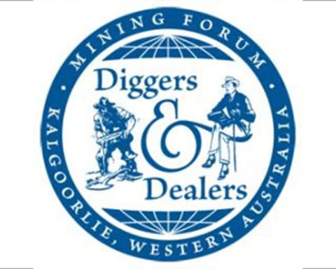 Diggers & Dealers Mining Forum