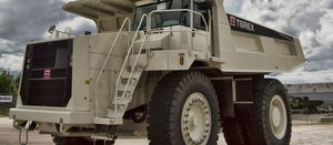 Terex Trucks enlists Auto Maquinaria