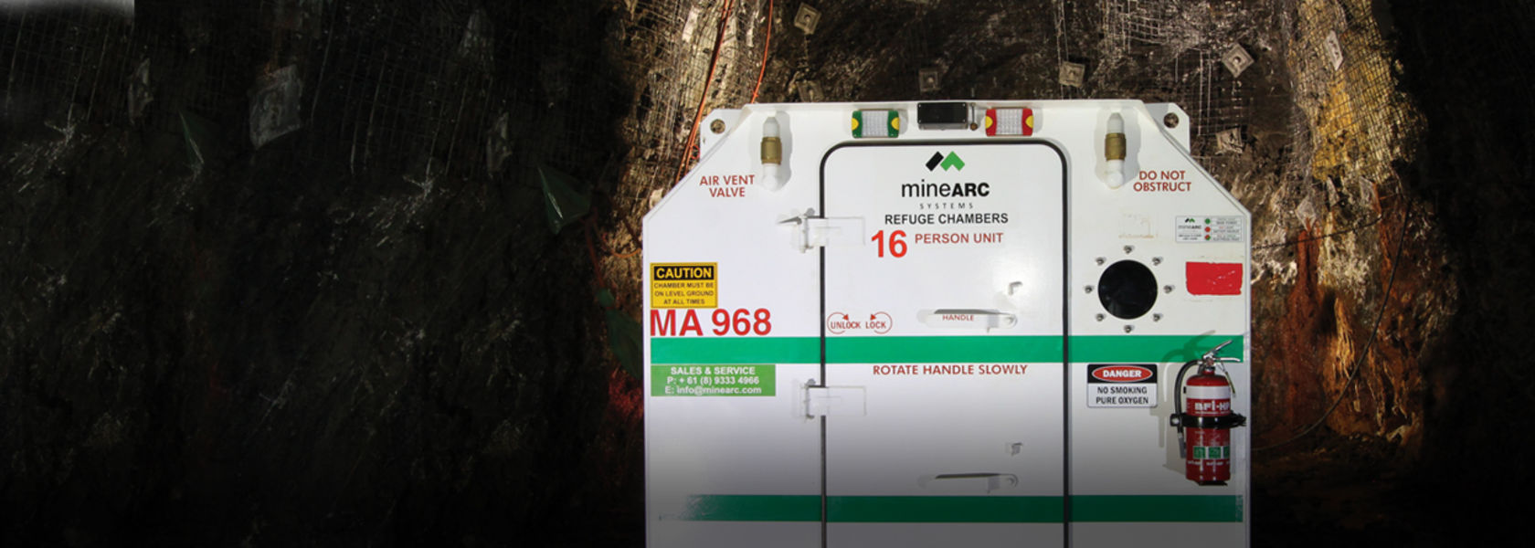 MineARC announces new South Korea distributor
