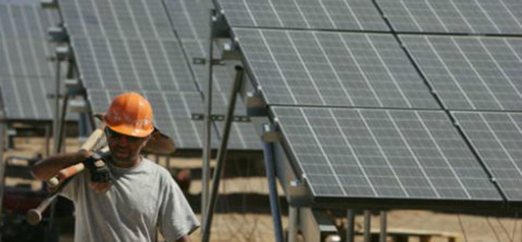 SunEdison and Los Pelambres agreement