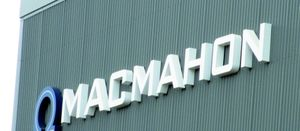 Macmahon in discussions to acquire GBF