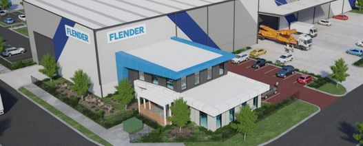 Flender builds out WA base