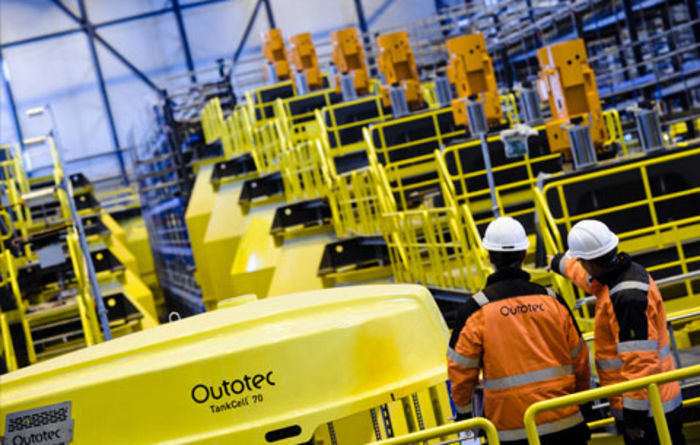 Outotec signs Norilsk Nickel contract