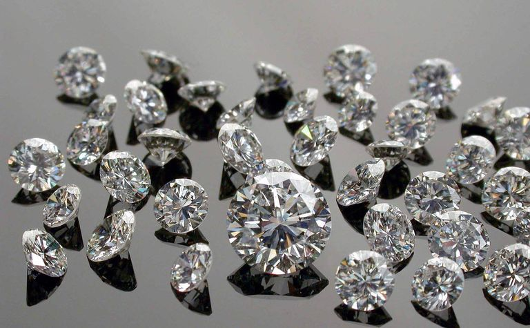Diamond Producers Association formed