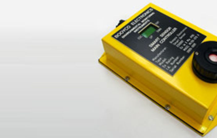 Booyco Electronics releases new environmental sensing instruments