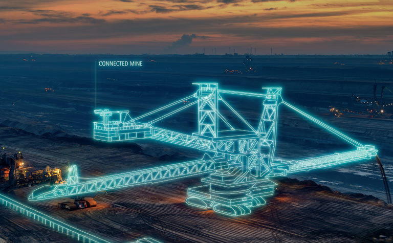 RPM software now available through Accenture's Connected Mine