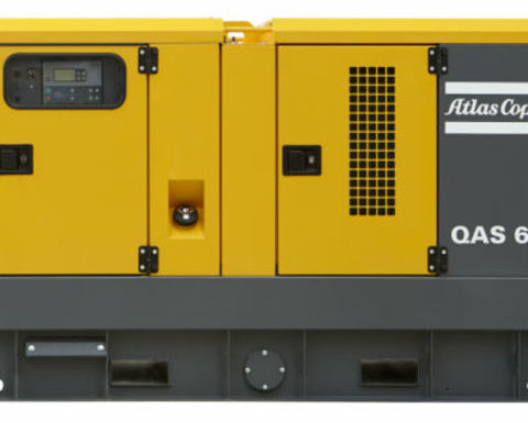 Atlas Copco and Gesan join forces