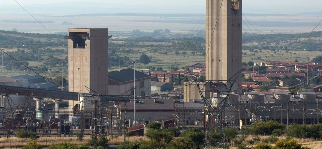AngloGold Ashanti suspends Mponeng after COVID-19 cases confirmed