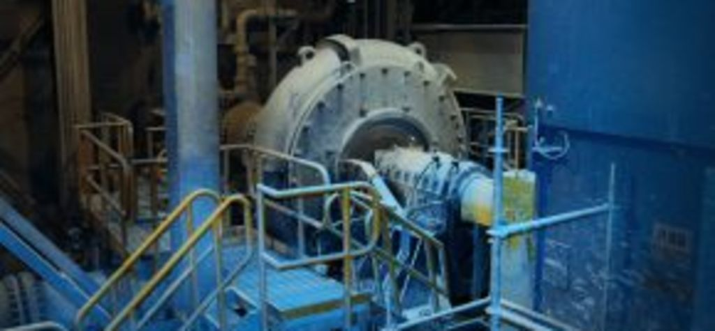 GIW pump achieves 4,000h of continuous operation