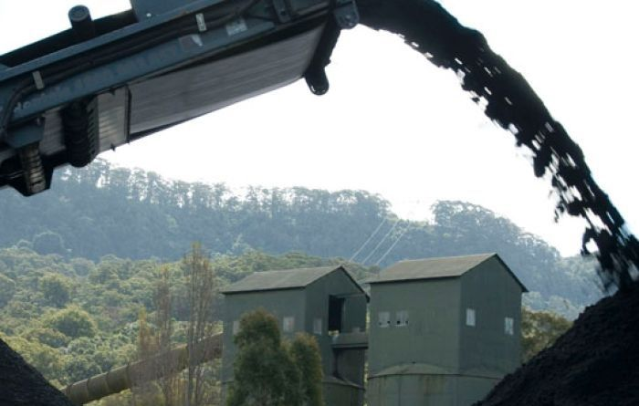 Aurizon secures Wollongong Coal contract