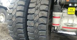 South African contractor chooses Magna Tyres