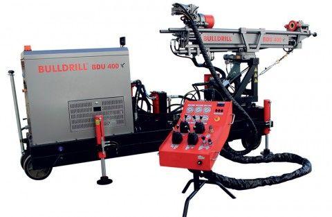 Barkom Drilling Equipment: your reliable partner - Mining Magazine